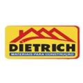 Dietrich Materiais de Construção - Gaspar